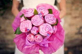 Pink-Cupcake-Bridal-Bouquet