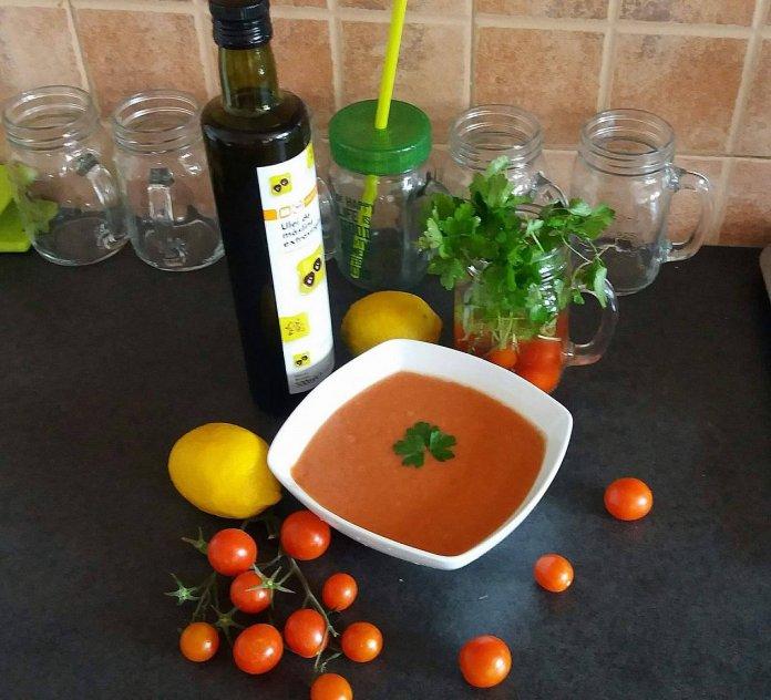 supa Gaspacho Andaluz