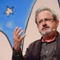 """Eduardo Viveiros de Castro: """"A revolução faz o bom tempo"""" [Conferência completa em """"Os Mil Nomes de Gaia"""", 50 min. ]"""