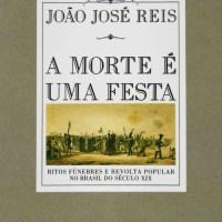 Historiador baiano João José Reis vence Prêmio Machado de Assis da ABL - Leia seu contundente discurso de agradecimento
