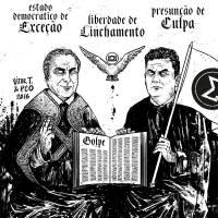 """Brasil de Fato- Documentário """"O modeloTemer"""", da teleSUR, revela como o golpe parlamentar desmontou o projeto de políticas sociais que vinha sendo implementado no Brasil"""