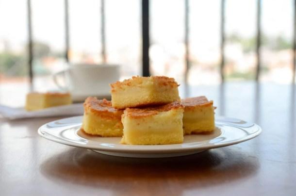 receita de bolo de fuba com parmesão, bolo de fuba cremoso