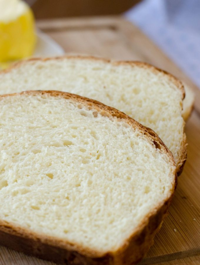 Pão Petrópolis ( o pão de forma mais gostoso do Brasil)
