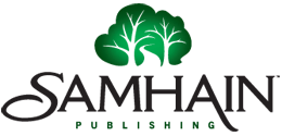 NaNo and Samhain Publishing