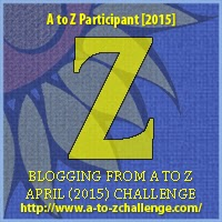 Z Is For… Zoetropes!