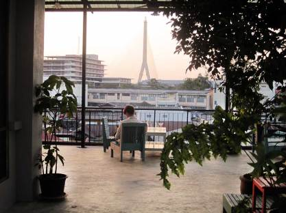 Phranakorn Nornlen Hotel