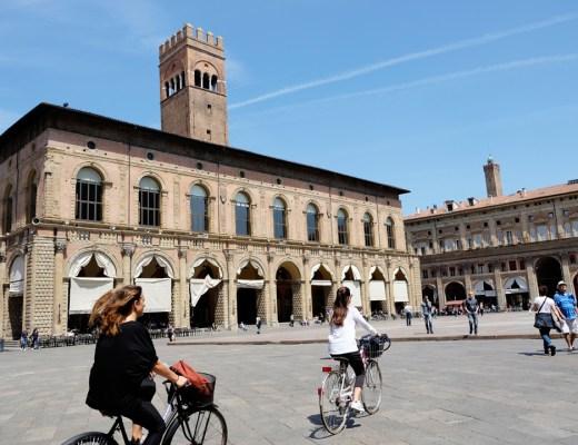 Bologna kulinarisch