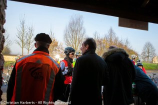 ACBB Cyclotourisme - Rallye Fernand Leroy 2014