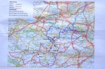 Rallye Fernand Leroy 2018, Les Bosses du 92