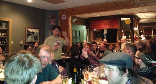 Beerthief - The Beerthief Himself