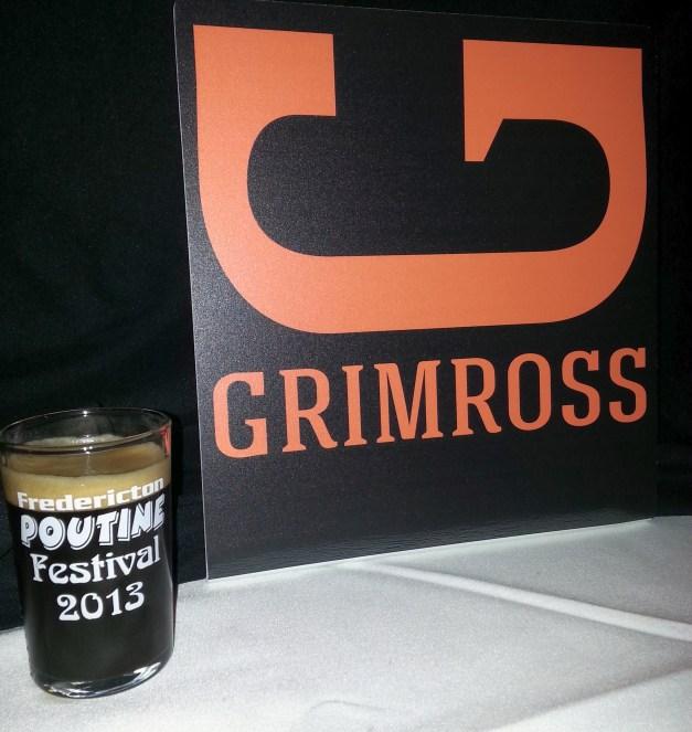 Grimross Pugnacious Porter