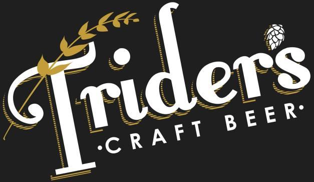 Trider's Logo