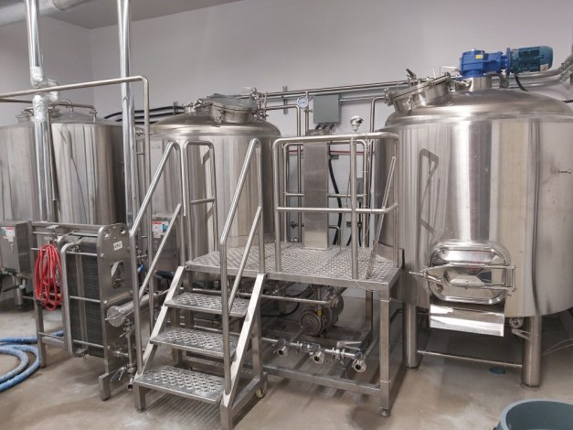 OBB Brewhouse