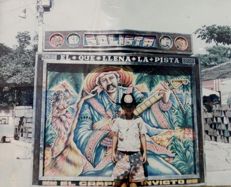 FOTOGRAFIAS LOS PICOS - SOUNDSYSTEMS (1/6)