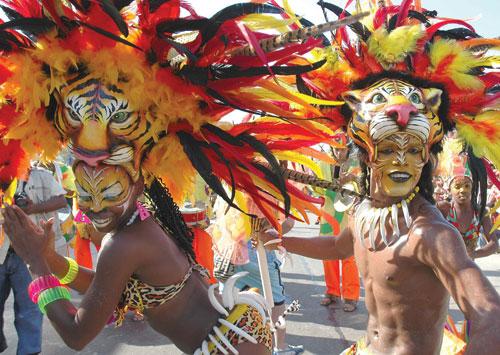 Cumbia Soledeña - éxitos del carnaval - Polydor 2404041 - 1.977 (6/6)