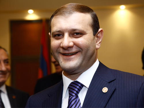 Taron Margaryan to be Interrogated by National Security Service