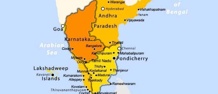 Image result for tamil nadu and karnataka