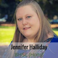 Jennifer Halliday