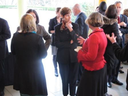 Launch of the Behavioural Research Centre 076