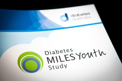diabetes victoria australia