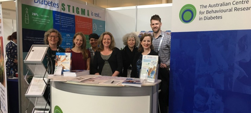 Highlights of the 2018 Australasian Diabetes Congress