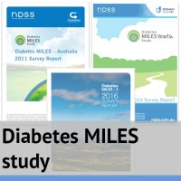 Diabetes Miles Study - Square