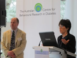 Launch of the Behavioural Research Centre 021