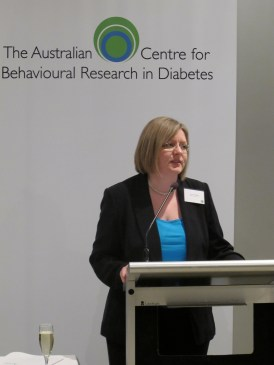Launch of the Behavioural Research Centre 204