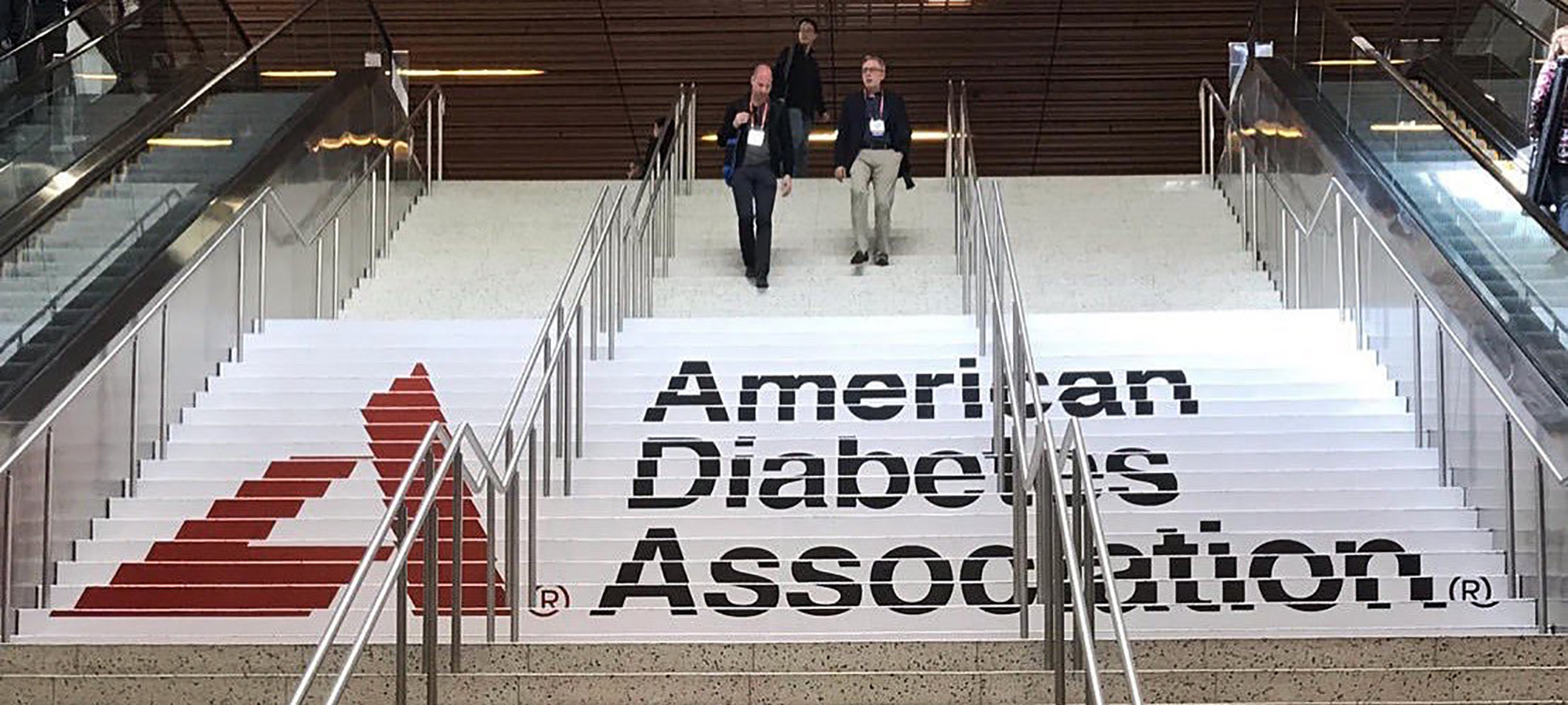 A focus on language, stigma and communication at the #ADA2019