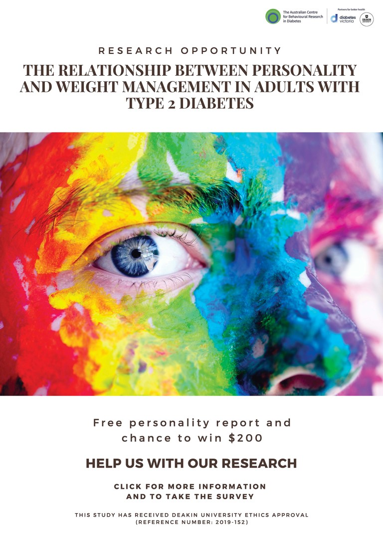 PromoPoster_relship btw personality and weight mgmt in adults with t2d[2]