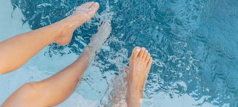 Psychological factors are linked to diabetes-related foot ulcers