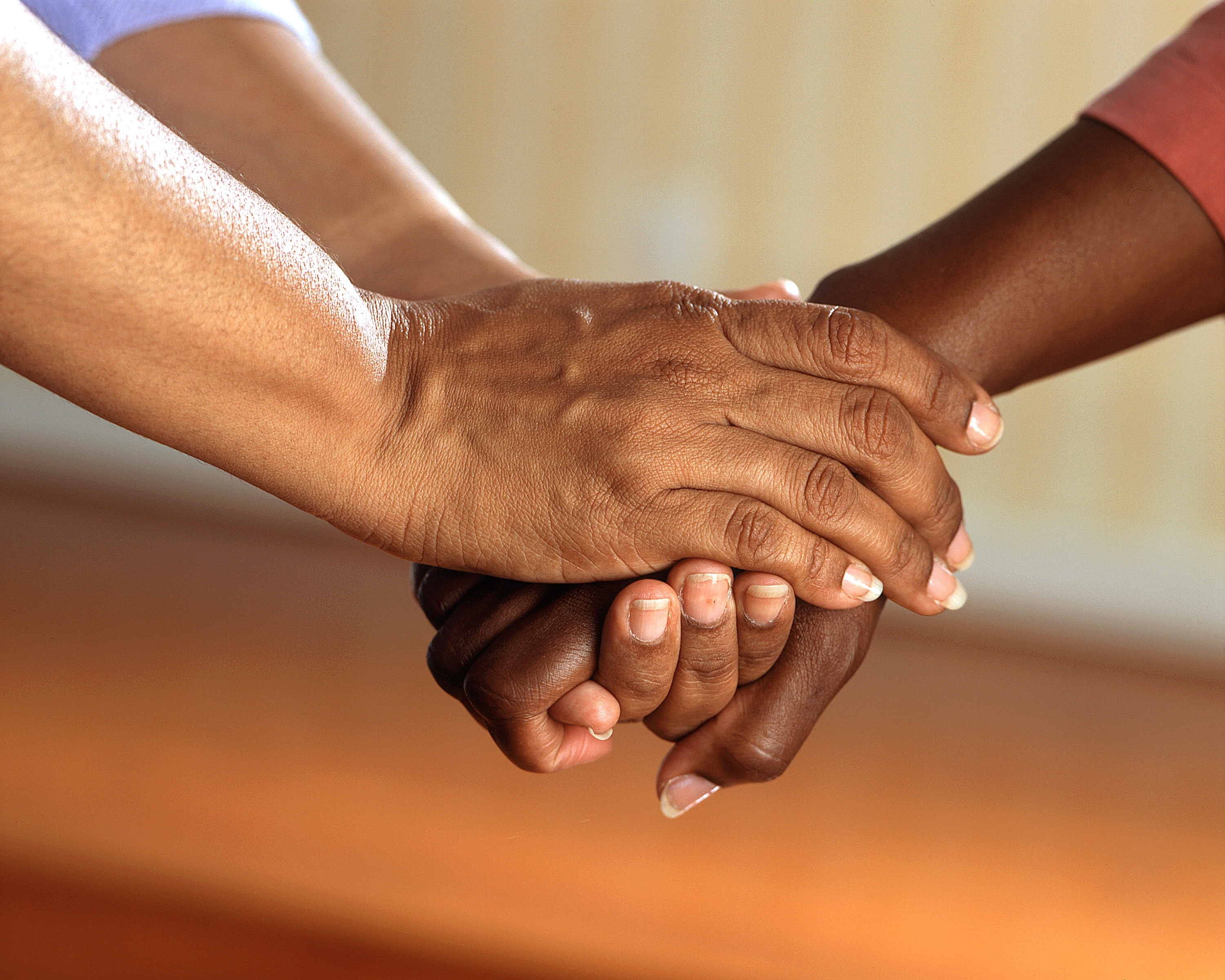 Social support can affect how people with diabetes think, feel and act