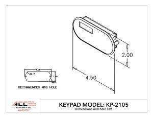 KP2100 Series – ACC Spas – Applied Computer Controls
