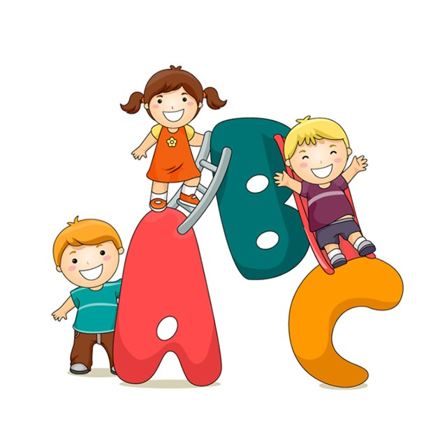 English Lessons for kids | American Cultural Center