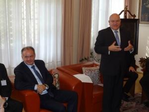 President Andrej Kiska 2