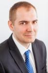 Peter Pašek, Managing Director Accace Slovakia