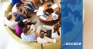 Accace Circle New synergies for your growth Press Release