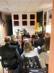 lezioni di chitarra fingerstyle roma