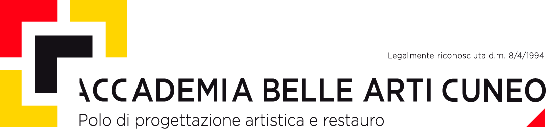 Logo ABA Cuneo - orizzontale completo