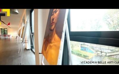 AA 2018/2019 – Accademia di Belle Arti CN di Milano in Ripa di Porta Ticinese