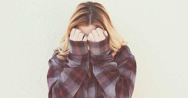 Superare la vergogna e il senso di colpa