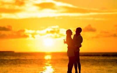 Legge di attrazione e amore