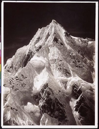 Himalaya. Siniolchun - 1909