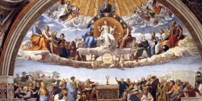Le virtù del buon vivere cristiano