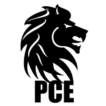 Potenza Combat Event Logo