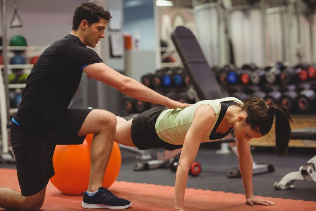 personal trainer consulenza accademia sportiva renato costantini online