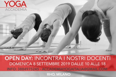 Opena DAy Yoga Teacher Training