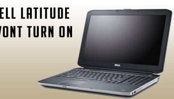 Dell XPS 13 Ultrabook not turning on, How to quickly fix it