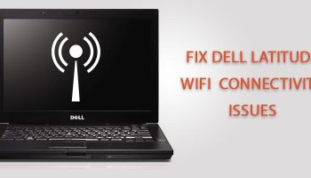 Wifi disconnects frequently on Dell laptop – Tech Info & Reviews