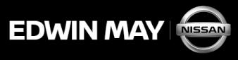 Edwin May Nissan Coleraine